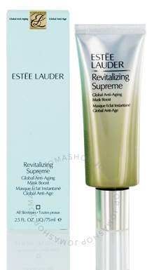 Estee Lauder / Revitalizing Supreme Global Anti-aging Mask Boost 2.5 oz (75 ml)