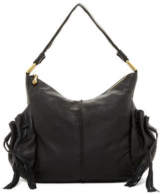 Hobo Tempest Leather Shoulder Bag