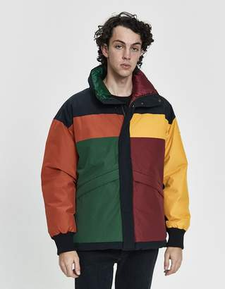 Woolrich Aimé Leon Dore Down Jacket in Multi
