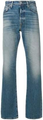 Acne Studios 1996 straight jeans