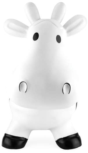 Trumpette Toddler Inflatable Bouncy Cow Toy