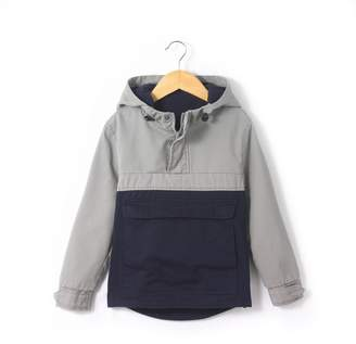 La Redoute COLLECTIONS Two Tone Jacket, 3-12 Years