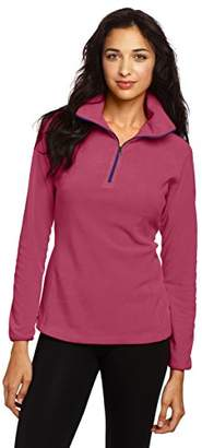 Columbia Women's Glacial Fleece III 1/2 Zip Jacket