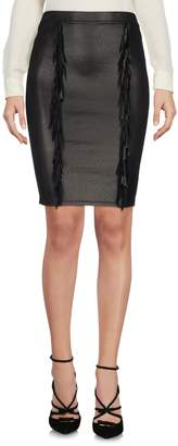 Hale Bob Knee length skirts