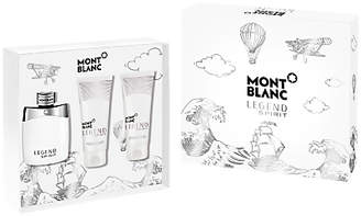 Montblanc Legend Spirit 100ml Eau de Toilette Fragrance Gift Set