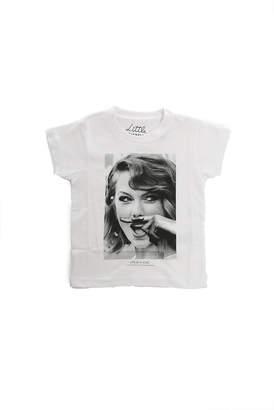 Eleven Paris Little Taylor Swift SS Tee