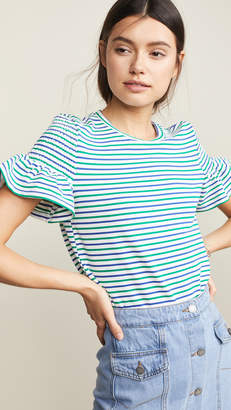 902a4a267fd57 ENGLISH FACTORY Women s Tops - ShopStyle