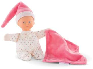 Corolle Soft Baby Doll - Mini Réve Heart 16cm