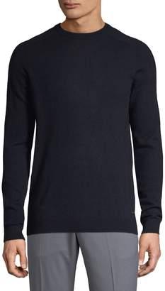 Strellson Crewneck Wool-Blend Sweater