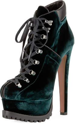 Alaia Boot