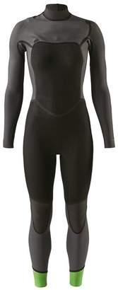 Patagonia Women's R2® Yulex® Front-Zip Full Suit