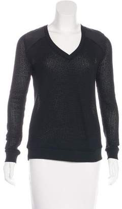 Bella Luxx Long Sleeve Knit Sweater