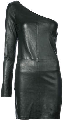 RtA one-shoulder dress