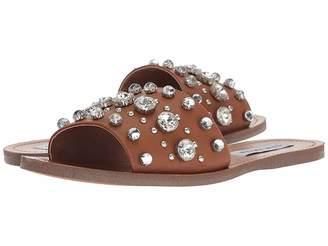 Steve Madden Regent Flat Sandal Women's Sandals