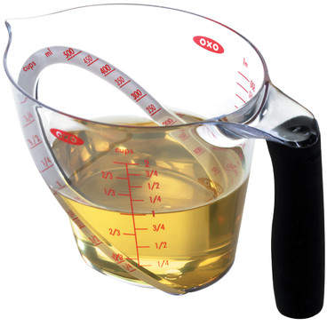 Wayfair OXO Good Grips 2 Cup Angled Measuring Cup
