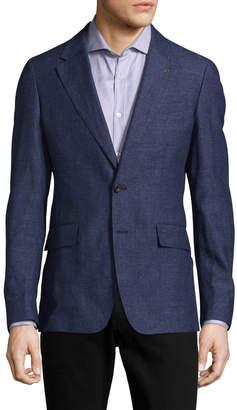 Thomas Pink Men's Christoffer Notch Lapel Sportcoat