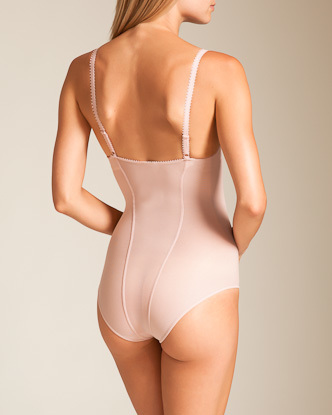 Wolford Valencienne Forming Bodysuit
