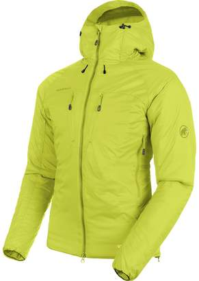 Mammut Rime IN Flex Hooded Jacket - Men's