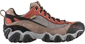 Oboz Firebrand II B-Dry Hiking Shoe - Men's