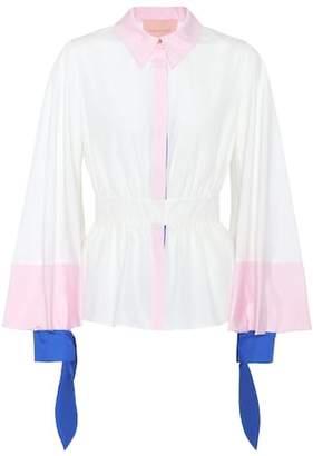 Roksanda Exclusive to mytheresa.com – cotton top