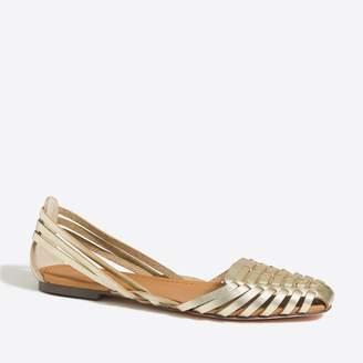 26d74f36706d J.Crew Factory Women s Sandals - ShopStyle