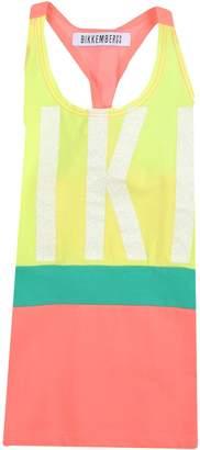Bikkembergs T-shirts - Item 37958014UG