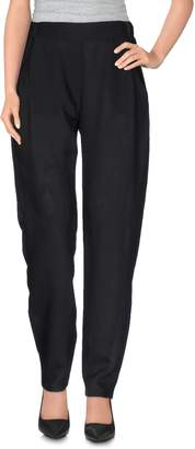 MM6 MAISON MARGIELA Casual pants - Item 36899517IR