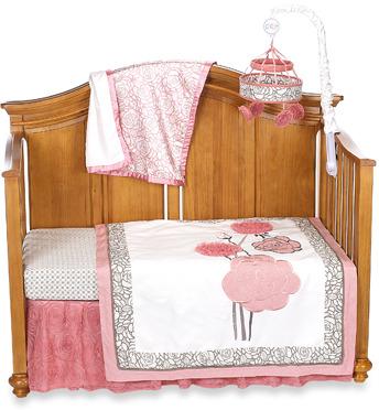 CoCalo CoCalo™ Alma 4-Piece Crib Bedding Set & Accessories
