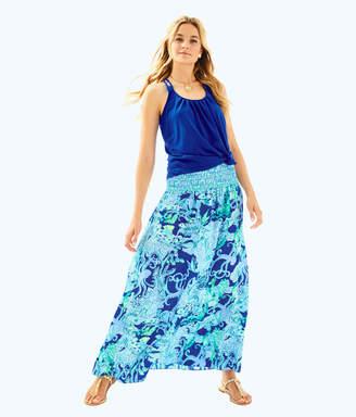 Lilly Pulitzer Bohdi Maxi Skirt
