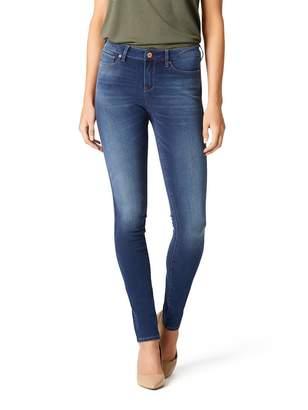 Jeanswest Freeform 360 Skinny Full Length Deep Cerulean