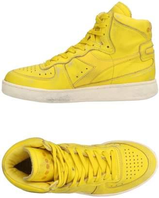 Diadora HERITAGE High-tops & sneakers - Item 11485629CL