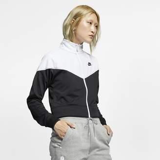 Nike Women's Knit Jacket Sportswear Windrunner