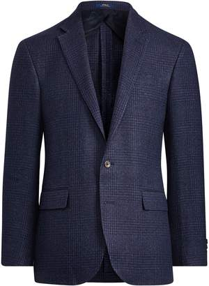 Ralph Lauren Polo Glen Plaid Sport Coat