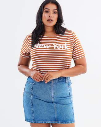 New York Stripe T-Shirt