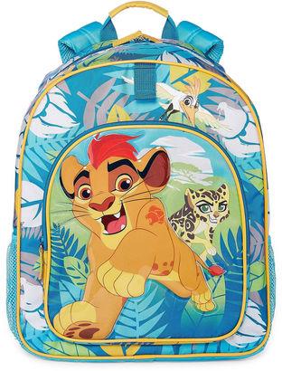 DISNEY Lionguard Backpack $30 thestylecure.com