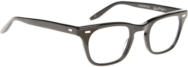 Albert Maysles by Barton Perreira Reader Glasses