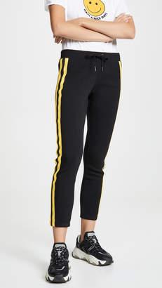 Pam & Gela Sweatpant with Side Stripes