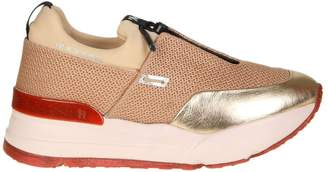Ruco Line Rucoline Sneakers essentiel Net And Skin Pink Color