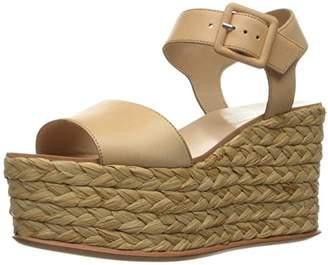 Loeffler Randall Women's Alessa Platform Sandal