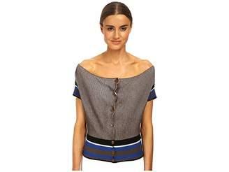 Vivienne Westwood Raya Top Women's Clothing