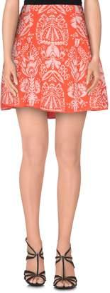 Manoush Mini skirts - Item 35278885