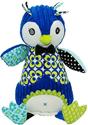 Original Penguin Les Deglingos Soft Toy, Frigos The