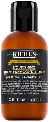 Kiehl's Healthy Hair Scalp Shampoo Conditioner, 75 mL
