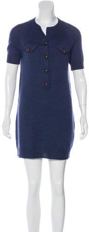 3.1 Phillip Lim3.1 Phillip Lim Sweater Mini Dress