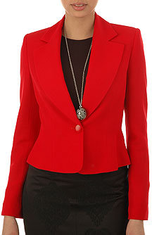 Suit Jacket 1ed 80