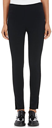 Calvin Klein Women's Hugh Cady Leggings $450 thestylecure.com