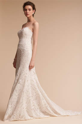 Watters Taylor Gown
