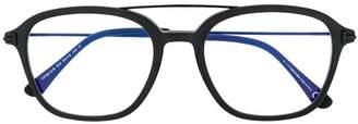 Tom Ford square frame glasses