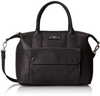 Fossil Blake Satchel Shoulder Bag $135.17 thestylecure.com
