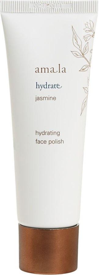ama la Hydrating Face Polish